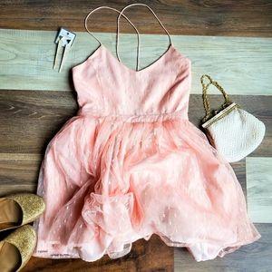 Forever 21 ballerina dress